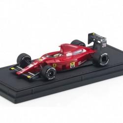 Ferrari F1 189 / 640 28 F1 1989 Gerhard Berger GP Replicas GP43002B