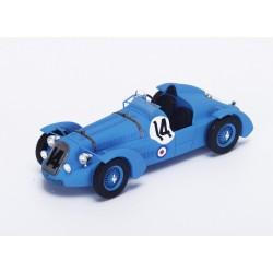 Delage D6S 14 24 Heures du Mans 1949 Spark S2729