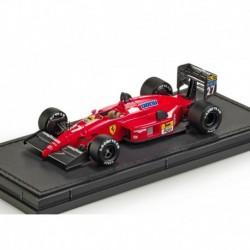 Ferrari F1 87/88C 27 F1 1988 Michele Alboreto GP Replicas GP43005B