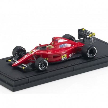 Ferrari 641 / 190 1 F1 Winner Grand Prix de France 1990 Alain Prost GP Replicas GP43006A