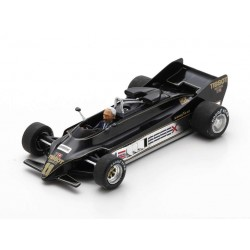 Lotus 88 Presentation Car 11 F1 1981 Colin Chapman Spark SUK002