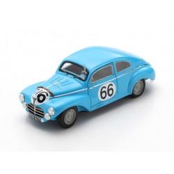 Constantin Peugeot 203C 66 24 Heures du Mans 1953 Spark S4738