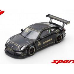 Porsche Carrera Cup 78 PCC Scandinavie Anderstorp Hommage Ronnie Peterson 2018 Stig Blomqvist Spark S4519