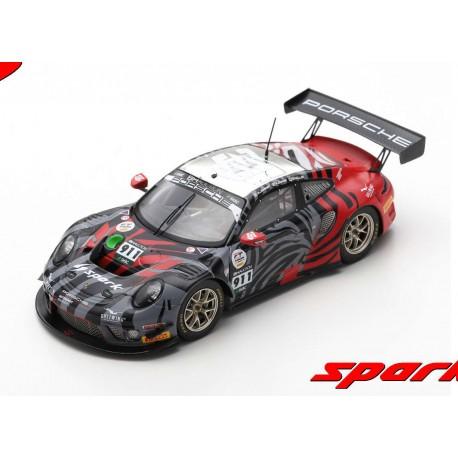 Porsche 911 GT3R 911 10 Heures de Suzuka 2019 Spark SJ089