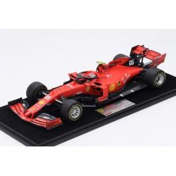 Ferrari SF90 16 F1 Winner Italie 2019 Charles Leclerc Looksmart LS18F1024