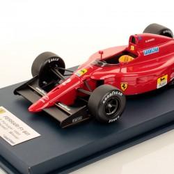 Ferrari F1 641 F1 Winner Portugal 1990 Nigel Mansell Looksmart LSF1H11B