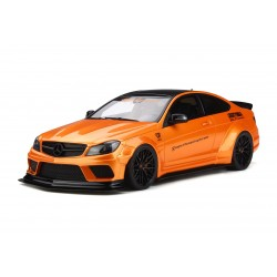 LB Works C63 Orange Metallic GT Spirit GT215