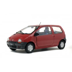 Renault Twingo MK1 Coral Red Solido S1804002