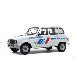 Renault 4L GTL Air France 1978 Solido S1800108