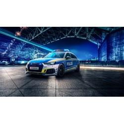 Audi ABT RS4-R Avant Polizei 2020 GT Spirit GT817