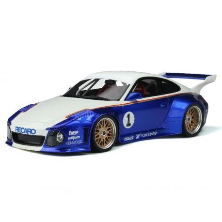 Porsche Old and new Body Kit GT Spirit GT797