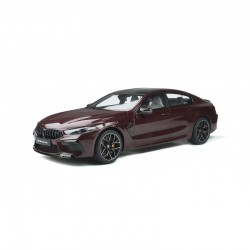 BMW M8 Gran Coupe 2020 Ametrin Metallic GT Spirit GT285
