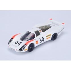 Porsche 908 64 24 Heures du Mans 1969 Spark 18S211