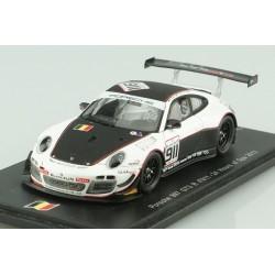 Porsche 997 GT3 R 911 24 Heures de Spa 2013 Spark SB049