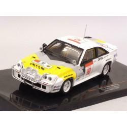 Opel Manta 400 10 Safari Rally 1984 Aaltonen Drews IXO RAC251