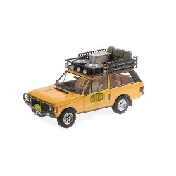 Range Rover Camel Trophy Edition 1981 Almost Real ALM810106
