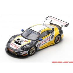 Porsche 911 GT3R 998 24 Heures de Spa Francorchamps 2019 Spark SB252