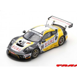 Porsche 911 GT3R 98 24 Heures de Spa Francorchamps 2019 Spark SB254
