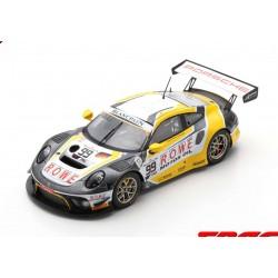Porsche 911 GT3R 99 24 Heures de Spa Francorchamps 2019 Spark SB256