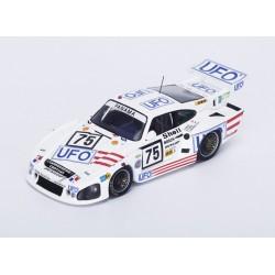 Porsche 935 75 24 Heures du Mans 1982 Spark S4429