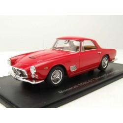 Maserati 3500 GT Touring 1957 Red NEO NEO45912