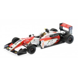 Dallara Mercedes F317 Macau GP 2018 Mick Schumacher Minichamps 517181809