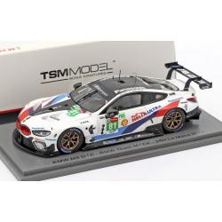 BMW M8 GTE 81 24 Heures du Mans 2019 Truescale TSM430473