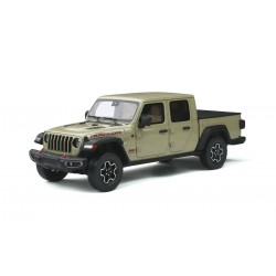 Jeep Gladiator Rubicon Gobi GT Spirit GT279