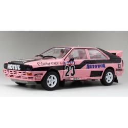 Audi Quattro A1 23 Rallycross France 1987 Caty Caly Sunstar SUN4251