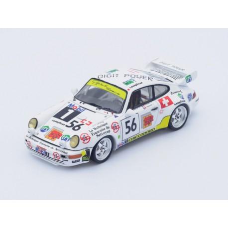 Porsche 911 RSR 56 24 Heures du Mans 1994 Spark S4444