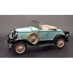Ford Model A Roadster 1931 Light Blue Sunstar SUN6126