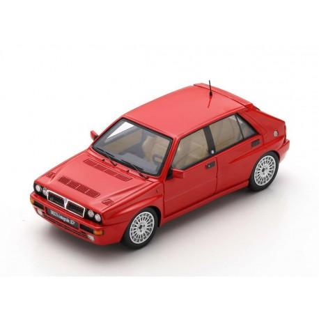 Lancia Delta HF Integrale Evo 2 1993 Spark S8994