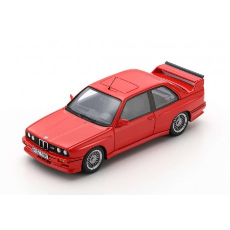 BMW M3 Sport Evolution 1990 Spark S8003