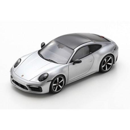 Porsche 992 Carrera 4S 2019 Spark S7834