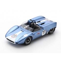 Scarab MK IV 77 Rallye Nassau Trophy Race 1963 Winner Anthony Joseph Foyt Spark SUS109