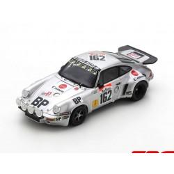 Porsche Carrera RSR 3.0 162 Rallye Tour de France Automobile 1977 4ème Verney Emmanuelli Spark SF203