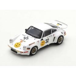 Porsche 911 Carrera RSR 3.0 32 1000 km du Nurburgring 1976 Spark SG513