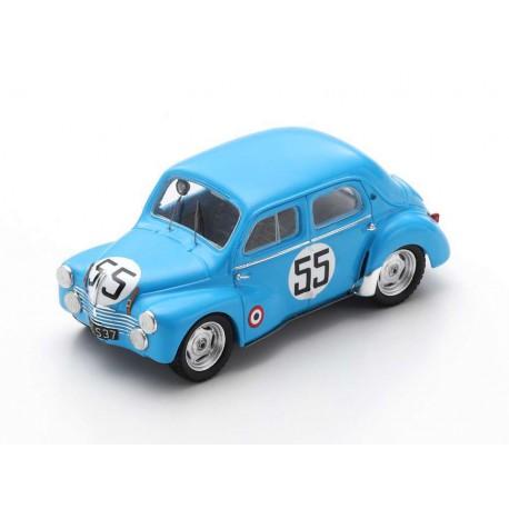 Renault 4CV 1063 55 24 Heures du Mans 1952 Spark S5226