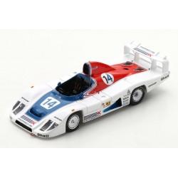 Porsche 936 14 24 Heures du Mans 1979 Spark S4148