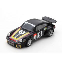 Porsche Carrera RSR 3.0 9 24 Heures du Mans 1975 Spark S3530
