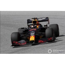Aston Martin Red Bull Honda RB16 33 F1 3ème Styrie 2020 Max Verstappen Spark S6472
