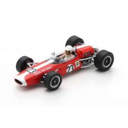 Brabham BT11 23 F1 Afrique du Sud 1967 Jackie Pretorius Spark S7090