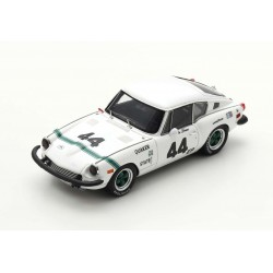 Triumph GT6 44 SCCA ARRC 1969 Mike Downs Spark S6010