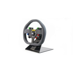 Volant Steering Wheel 1/2 Benetton Renault B195 F1 1995 Michael Schumacher Minichamps 251950001