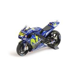 Yamaha YZR M1 Moto GP Assen 2017 Valentino Rossi Minichamps 182173146