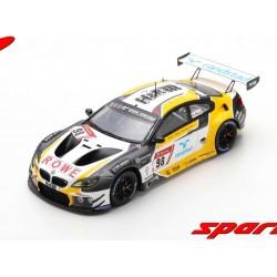 BMW M6 GT3 98 24 Heures du Nurburgring 2019 Spark SG562