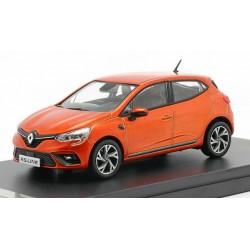 Renault Clio RS Line 2019 Orange IXO PRXD594
