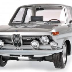 BMW 2000 TI 24 Heures de Spa-Francorchamps 1966 Minichamps 107662517