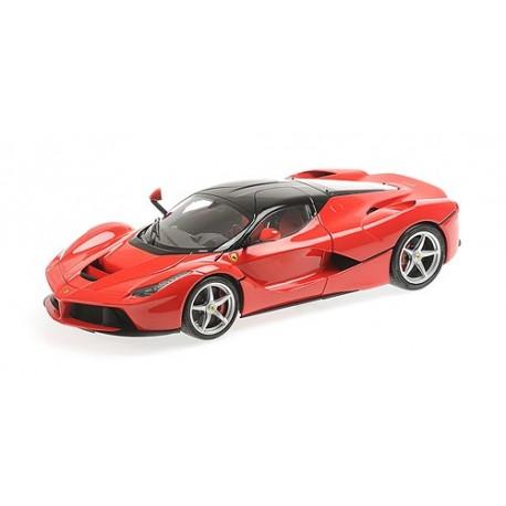 Ferrari LaFerrari Red BBR BBR182221