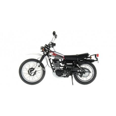 Yamaha XT 500 1986 Bleue Minichamps 122163304